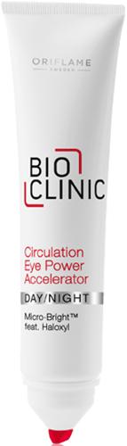 Интенсивный крем против темных кругов под глазами «Биоклиник»