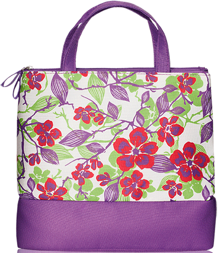 Optimals Floral Toiletry Bag Бьюти-кейс