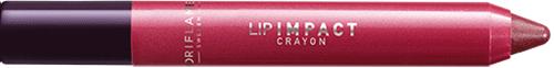 Помада-карандаш «Взрыв цвета» - Сочный Клюквенный