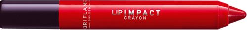 Помада-карандаш «Взрыв цвета» - Дерзкий Красный