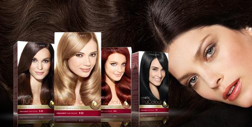 Первая стойкая краска для волос «Цвет-Эксперт» от Орифлэйм!