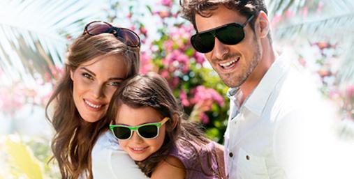 Любые солнцезащитные очки всего за 249 руб.!