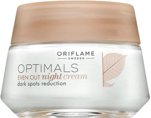 Ночной крем, выравнивающий тон кожи «Защита и осветление»