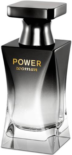 Туалетная вода Power Woman