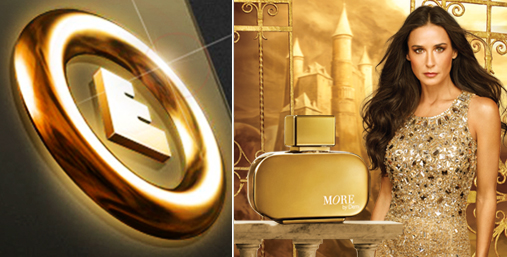 Орифлэйм получил награду «Бренд Года – Effie 2012»
