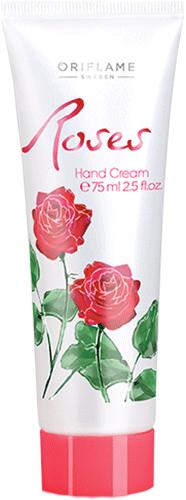 Крем для рук «Розовые мечты»