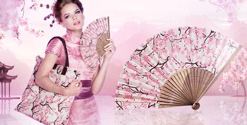 Серия Aimi «Цветущая сакура»