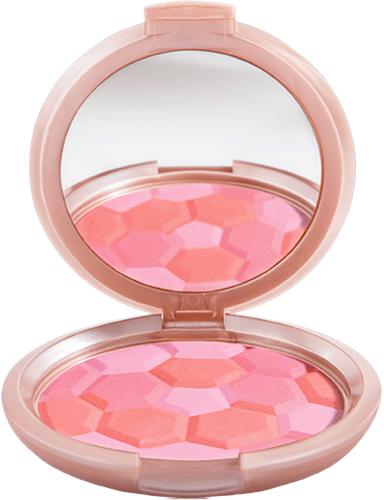 Румяна «Роскошный стиль» GG - Розовый Шелк