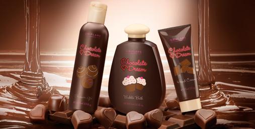 Набор «Шоколадные грезы»