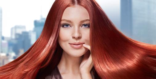 Серия для окрашенных волос «Эксперт-Безупречный цвет»