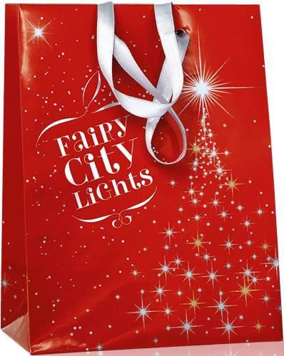 Подарочный пакет «Огни большого города»