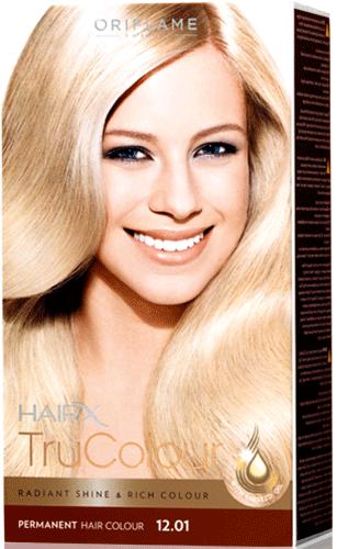 Стойкая краска для волос «Цвет-Эксперт»