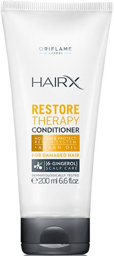 Бальзам-кондиционер для сухих и поврежденных волос «Эксперт-Восстановление»
