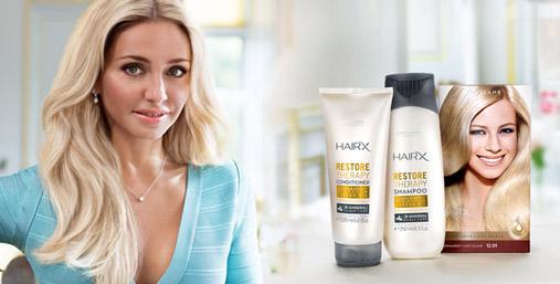 Уход для волос «Эксперт-Восстановление»