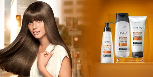 Средства по уходу за волосами «Эксперт - шелковая гладкость»
