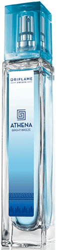 Туалетная вода Athena Bright Breeze