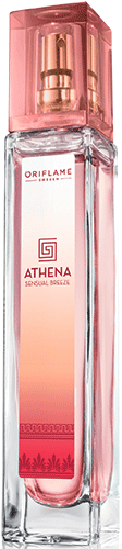 Туалетная вода Athena Sensual Breeze