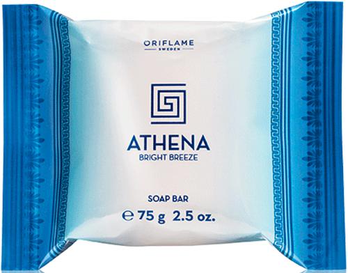 Мыло «Афина»