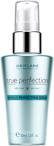 Сыворотка мгновенного действия для совершенства кожи True Perfection
