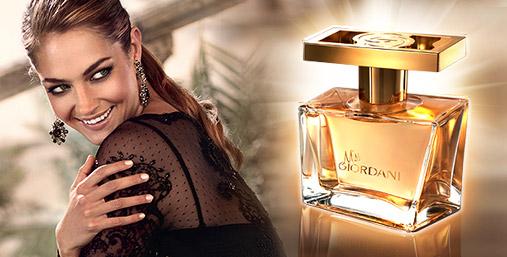Жизнь, полная радости: парфюмерная вода Miss Giordani