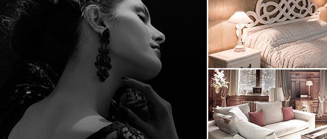 Кампания по приглашению «Искусство наслаждения домашним уютом» с 15.11 по 05.12.2015 (каталог № 16)